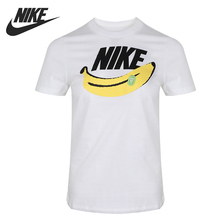Original New Arrival NIKE W NSW TEE SSNL PRINT 1 Women's T-shirts short sleeve S