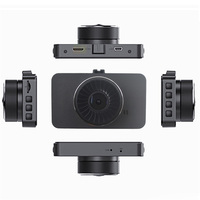 XIAOMI 3 Inch Full HD 1080P Car Driving Recorder Dashcam automobile DVR Driving Recorder 170 Degree Wide Angle Lens Car Dash Cam