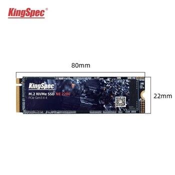 KingSpec M2 NVMe SSD 512GB for Laptop 5