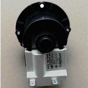Image 3 - חדש מקורי ניקוז משאבת מנוע עבור LG סמסונג Panasonic תוף מכונת כביסה חלקי BPX2 8 BPX2 7 BPX2 111 BPX2 112
