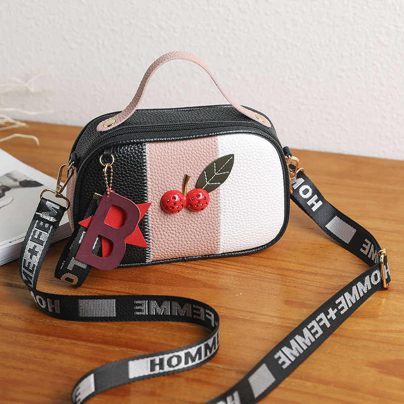 2020 pu女性の高級ハンドバッグ片方の肩の携帯電話の袋の女性のメッセンジャーバッグ新ミニクロスボディバッグ