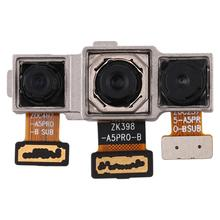 Cámara trasera de repuesto para UMIDIGI A5 Pro, versión Global, teléfono Android, piezas de repuesto para cámara trasera
