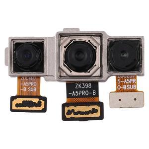 Image 1 - Terug Facing Camera Repalcement Voor Umidigi A5 Pro Global Versie Android Telefoon Achteruitrijcamera Onderdelen