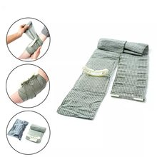 Israel Bandage Outdoor Trauma First Aid Military Tourniquet Pressure Sterilization One-handed Operation Sterile Roll Survival Ou