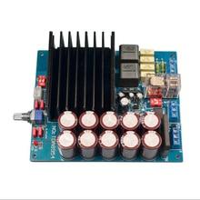 Tda8954 Hifi Fever Digital Amplifier Board Class D Power Board High Power 210W x2 Assembled Board Audio Amplificador finished irfp4227 irs2092s high power 1000w mono class d hifi digital power amplifier board