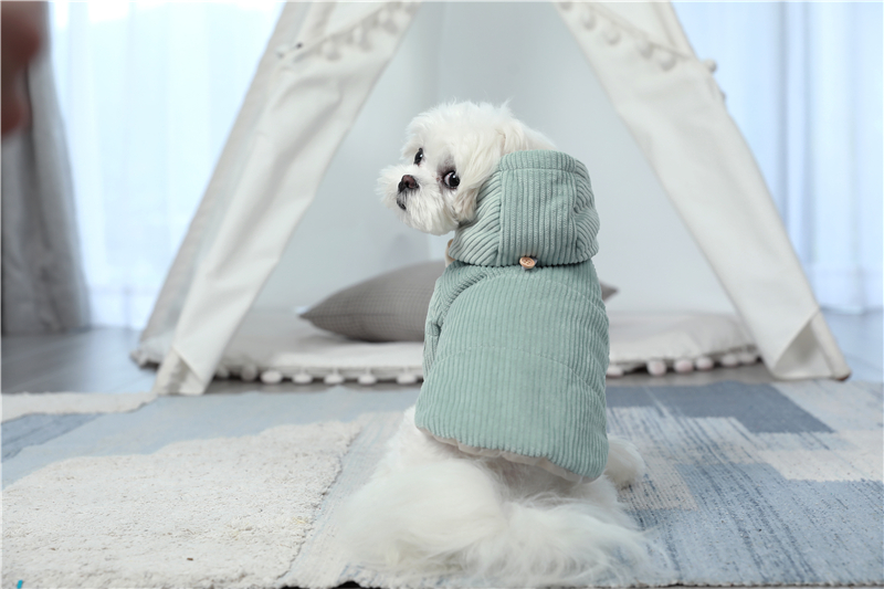 dogs winter apparel thick outfit (10)