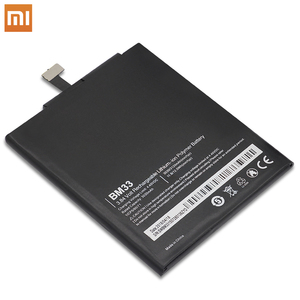 Image 5 - Original For XIAOMI MI4i Battery BM33 For Xiao mi 4i Battery celular smartphones Xiaomi Battery Replacement Batteria 3120mAh