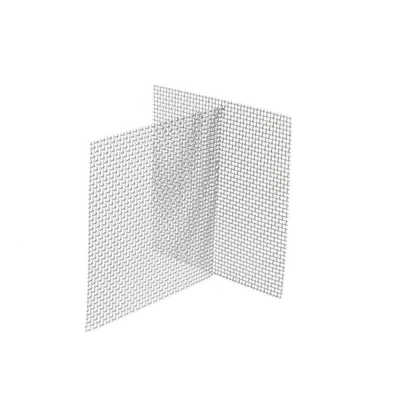 2020 yeni akvaryum balık tankı paslanmaz çelik tel örgü ped yosun Net dekor 8x8cm