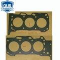 3GR 3GRFE прокладка головки цилиндра для Toyota Crown/Reiz 2.5L 3.0L Lexus IS/GS 3.0L 11115-31041 10089600-11116 31021