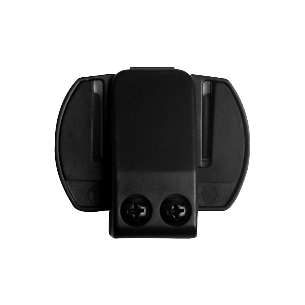 V6 V4 Helmet Intercom Clip Mounting Bracket Accessory for V6 V4 Full Duplex Motorcycle Bluetooth Intercom Headset BT Interphone