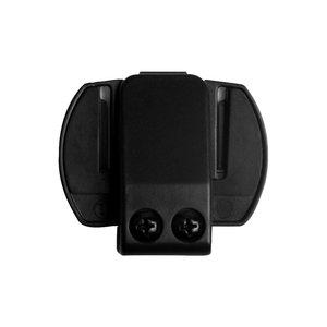 V6 V4 Helmet Intercom Clip Mou