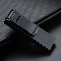 C9 Full HD 1080P Body Lapel Worn Video Camera DVR Mini DV Low Illumination Digital Pen Voice Recorder Camcorder Rotate