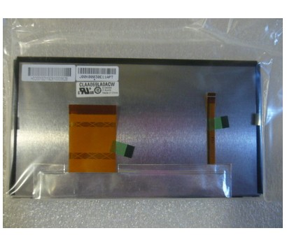 6.9 Inch TFT LCD Screen Display Panel For CLAA069LA0HCW LCD Display Screen Panel Replacement (without Touch)