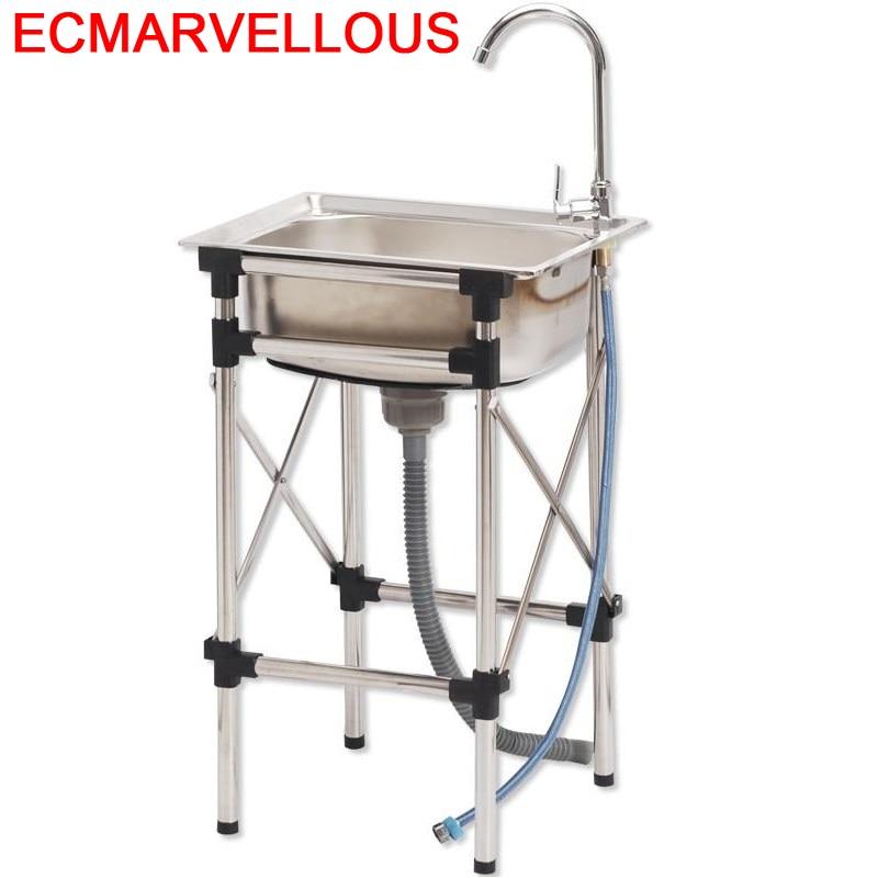 Keuken Lavello Lavandino Cucina Torneira Gourmet Tarjas Para Gootsteen Fregadero De Cocina Lavabo Cuba Pia Cozinha Kitchen Sink