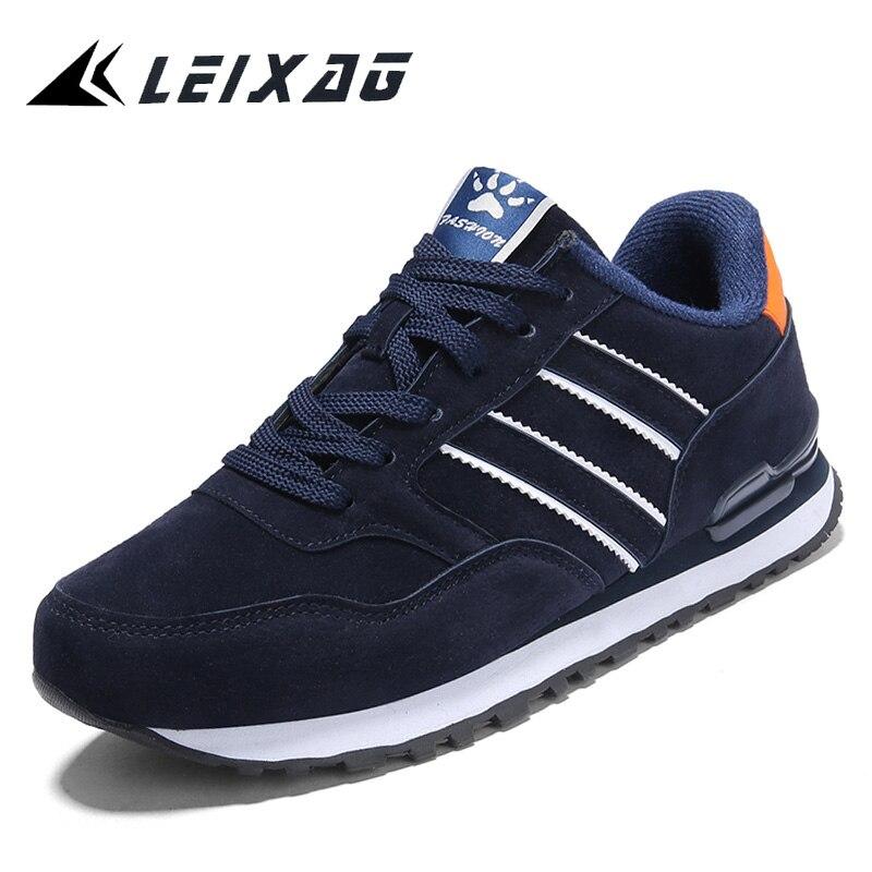 LEIXAG zapatillas para correr para Hombre zapatillas deportivas para exteriores calzado liviano zapatillas para correr transpirables Zapatos Hombre