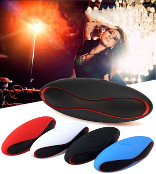 MINI Altavoz Bluetooth inalámbrico portátil sistema de sonido 3D estéreo música altavoz...