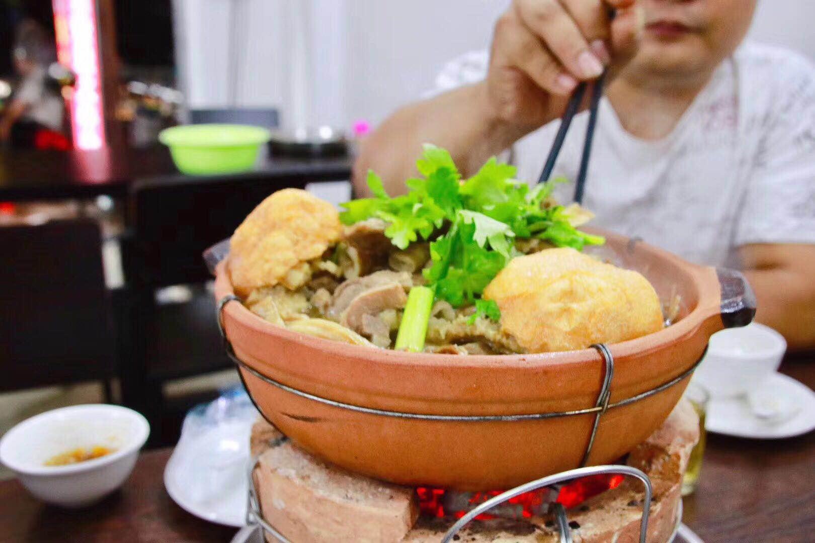 广东最被忽略的美食之城,没想到是它【东莞广告联盟】 人在旅途 第1张