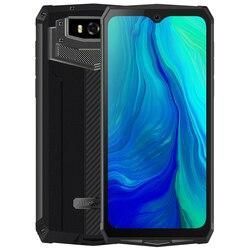 Смартфон Blackview BV9100 защищенный, 6,3 дюйма, 13000 мАч, NFC, IP68, android 9,0, 4 + 64 ГБ, 8 ядер, быстрая зарядка, 4G