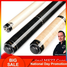 Original MEZZ EC7-WKK/WMM Billiard Pool Cue Professional Maple Shaft High Quality Stick Billar with Excellent Gifts