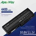 Аккумулятор 4400 мАч для toshiba Equium L350D P200 Satellite Pro L350 L350D L355 L355D P200 P200D P205 P205D P300 P300D PA3536U-1BRS