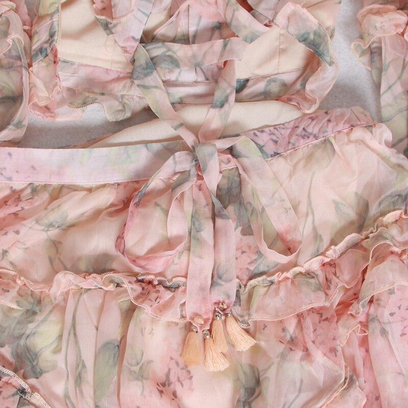 مخفض الصيف أنيقة الوردي 14