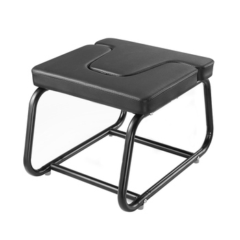 Handstand Bench Yoga Auxiliary Stool Home Inverted Stool Fitness Exercise Chair