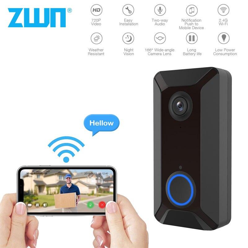 Câmera de vídeo segurança residencial, inteligente, wi-fi, v6, interfone visual, com visão noturna ip, sem fio, câmera de vigilância de casa