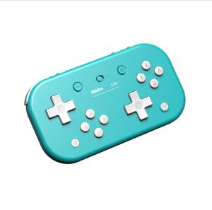 Image 4 - 8BitDo Lite Bluetooth Gamepad For Nintendo Switch Lite Gamepads Joystick PC Raspberry PI 3B+ 4B Stream Game Controller Joypad