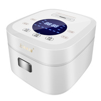 Xiaomi rice cooker household multi function hypoglycemic rice cooker 3L intelligent health care low sugar electric steamer