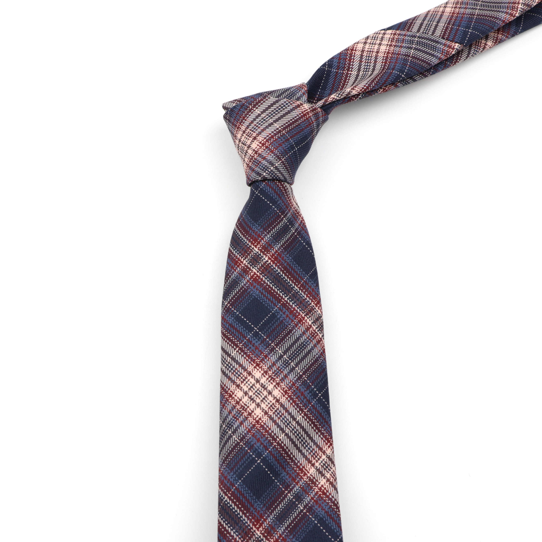 스트라이프 소프트 망 패션 TR 패브릭 폴리 에스터 넥타이 스키니 넥타이 남자 비즈니스 작은 넥타이 디자이너 넥타이