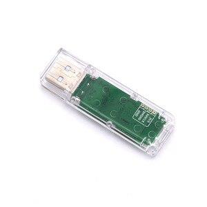Image 3 - Донгл NRF52840 с Bluetooth, Низкоэнергетический Настольный NRF Connect BLE5.0 с оболочкой