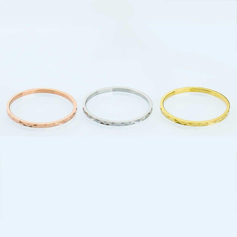 100% จริงแท้ 925 เงินคู่แหวนแหวนแต่งงานแหวนแฟชั่นเครื่องประดับสำหรับผู้ชายผู้หญิงแหวนวันหยุดของขวัญ