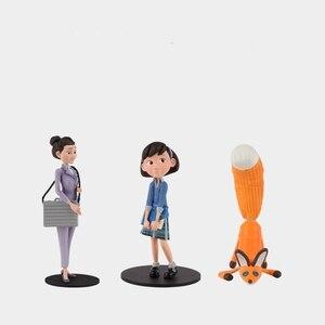 Figuras de acción del Principito para niños, juguetes para decoración del hogar, regalo de San Valentín para novia, envío gratis