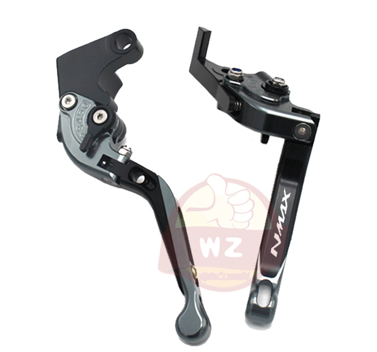For <font><b>YAMAHA</b></font> NMAX 155 125 <font><b>NMAX155</b></font> NMAX125 N-MAX 155 125 2015-2017 Motorcycle CNC Refit Handle image