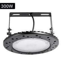 100W UFO LED High Bay Light 220V Waterproof Led High Bay Lam