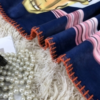 Luxury Velvet  Blanket  4
