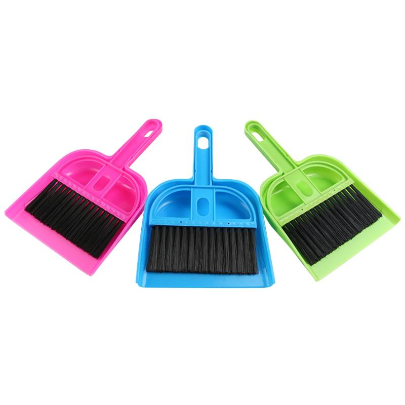 Children Baby Mini Cleaning Mop Broom Housekeeping Toys Child Pretend Play Tools  Early Childhood Education Toys