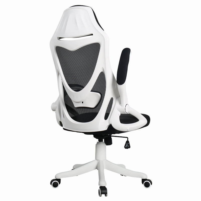 Computer Chair Office Chair Game Electric Competitive Chair Household Modern Simple Ergonomic Lift Back-up Chai