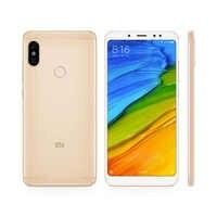 Xiaomi Redmi Hinweis 5 Handy 3GB RAM 32GB ROM Snapdragon 636 Octa Core 12MP Dual AI Kamera 5.99