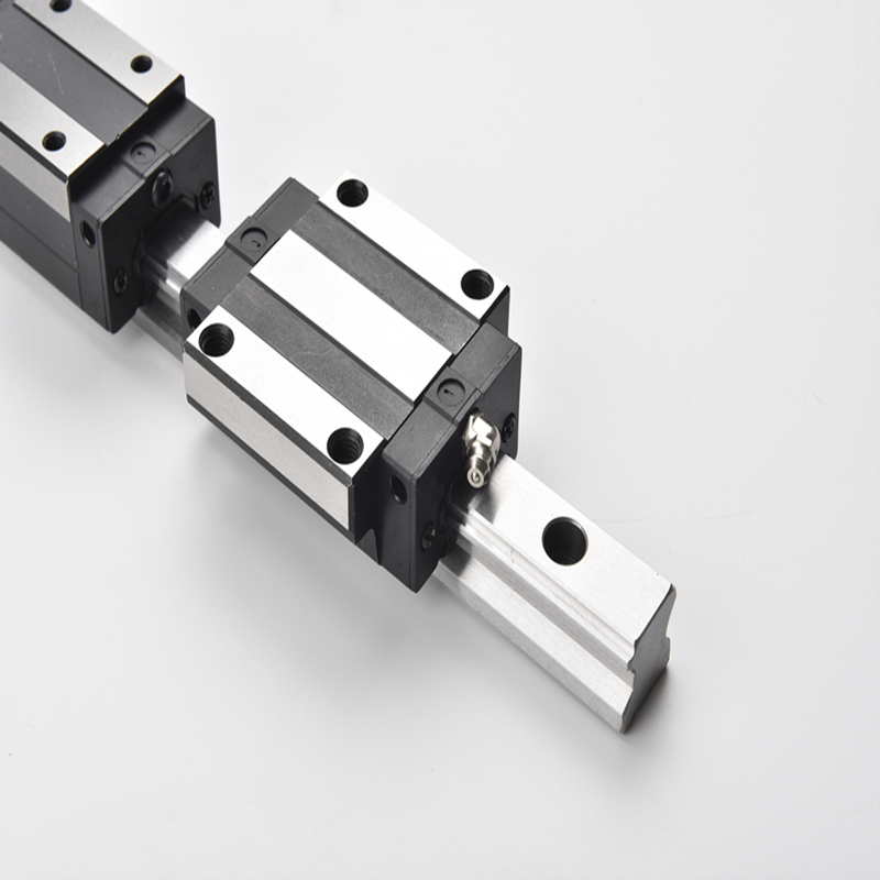 cheap wholesale CNC wooden machinery linear motion guide rail HGW35CA HGH35HA 1000 1500 2000 2500 3000 3500 4000mm