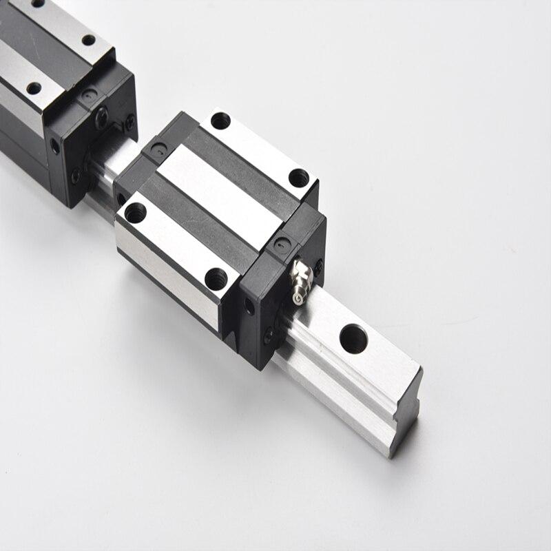 cheap wholesale CNC wooden machinery linear motion guide rail HGW35CA HGH35HA 1000 1500 2000 2500 3000 3500 4000mm
