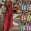 Boho Hippie Chic Long Dress 5