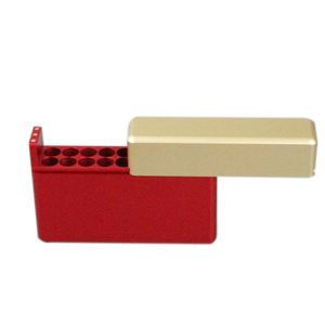 Image 5 - Protective Sleeve Aluminum alloy Cigarette Case For IQOS 12 Holes 18 Holes Cigarette Storage Box Holder Case