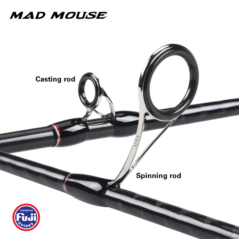 MADMOUSE  jigging boat rod. 2