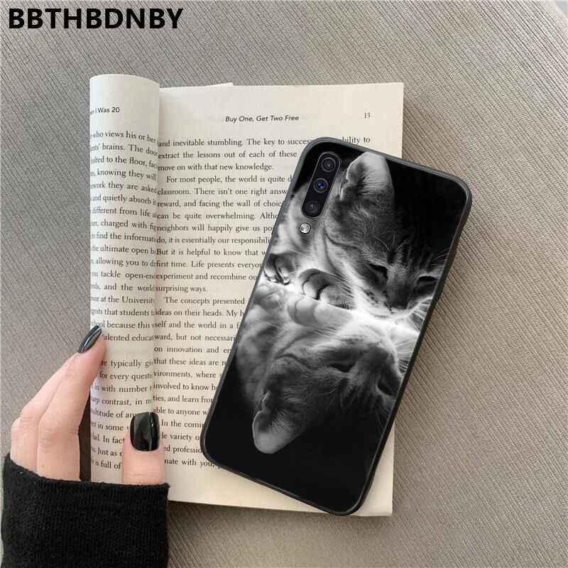 Phone Case For Galaxy A70 Case Coque Bumper Coque Shell Phone Case For Samsung Note 3 4 5 7 8 9 10 Pro A7 2018 A10 A40 A50 A70