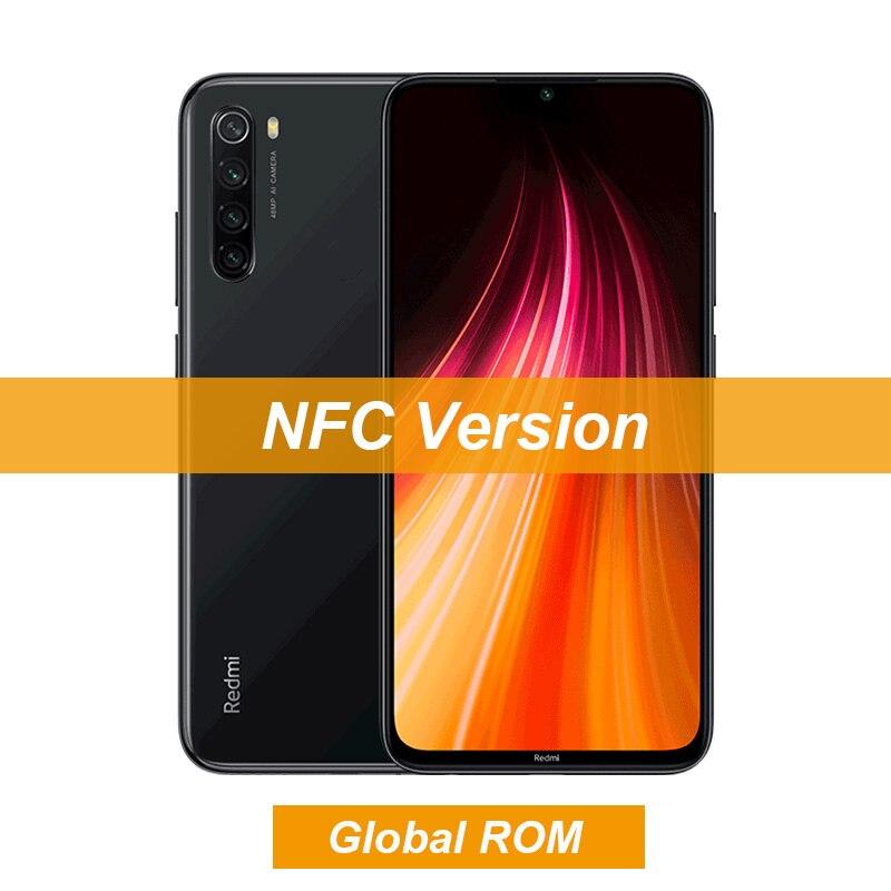NFC Version Black
