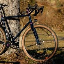 RACEWORK Riddler 700 x 35c Light Fast Roll (tan sidewall) Gravel King SK 35 cm  not folding tires