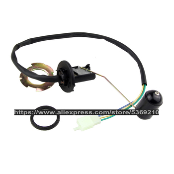 Moped Handsome Boy Scooter Fuel Level Tank Sensor Oil Float Fuel Gauge Chinese Motorcycle Filter Pump Spare Parts CGQ-XSG promotion best quality automotive fuel oil level sensor fuel pump alarm sensor ntc thermistor