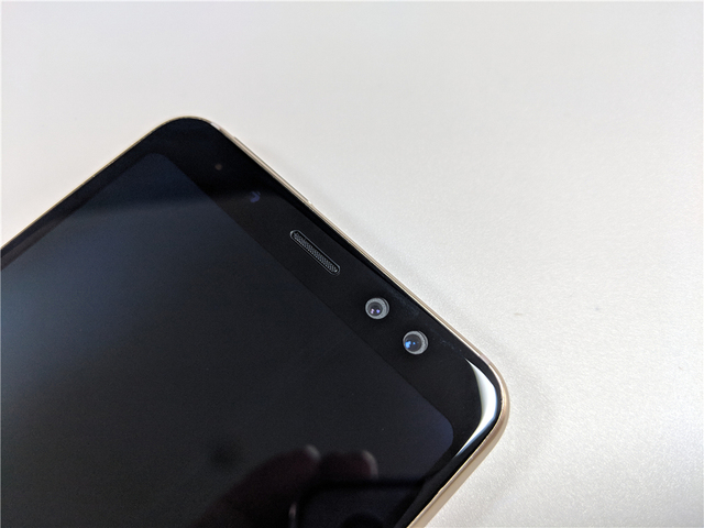 A530F Original Samsung Galaxy A8 (2018) Duos 5.6Inches Octa Core 4GB RAM 32GB ROM LTE 4G 16MP Camera Dual SIM Unlocked Cellphone 5