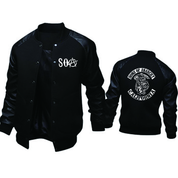 Sons Of Anarchy Tröja pullover